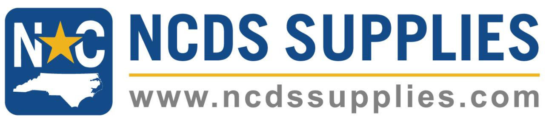 NCDS Supplies